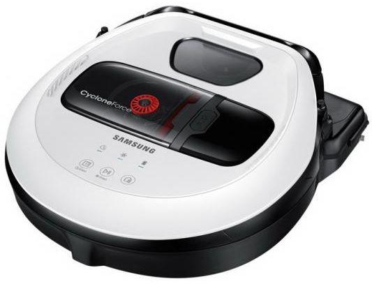 Пылесос-робот Samsung VR10M7010UW