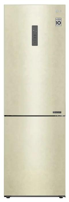 Холодильник LG DoorCooling+ GA-B459 CEWL